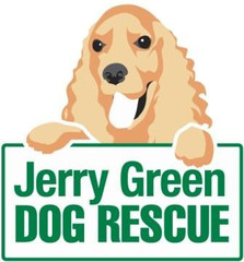 Jerry Green Dog Rescue Centre in Gilberdyke